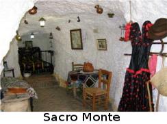 Hotel Residencia Miami Torremolinos: Sacromonte Caves (Granada)